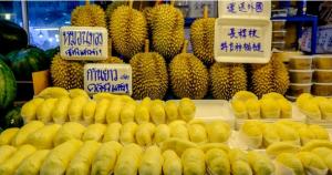 Durian Nonthaburi