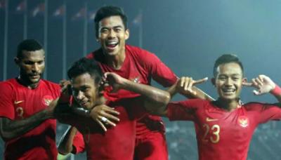 Timnas U-22 Juara Piala AFF U-22 2019