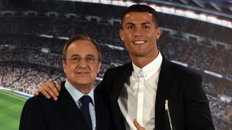 Diusianya Yang Tidak Muda, Ronaldo Selalu Tampil Memukau