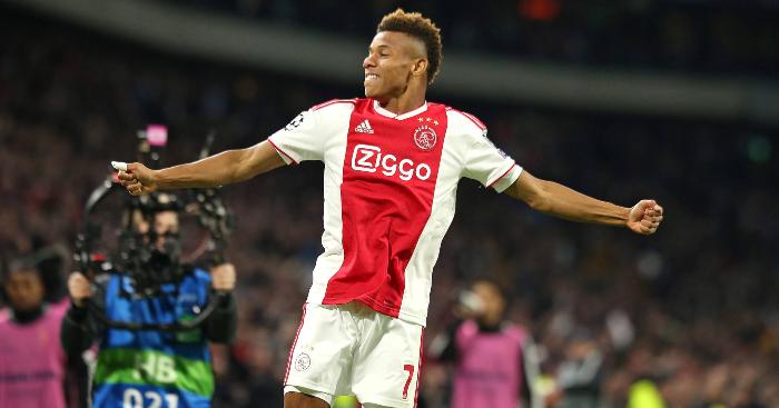 Chelsea Incar Bintang Muda Ajax