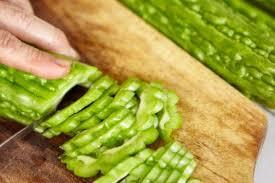 Mengkonsumsi Sayuran Pahit Ternyata Baik Tuk Kesehatan