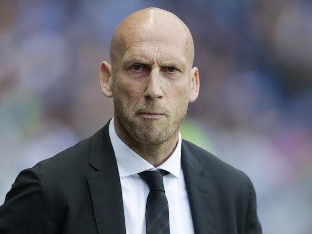 Stam melihat gelombang cedera Feyenoord dalam persiapan sebagai 'skenario yang horor'