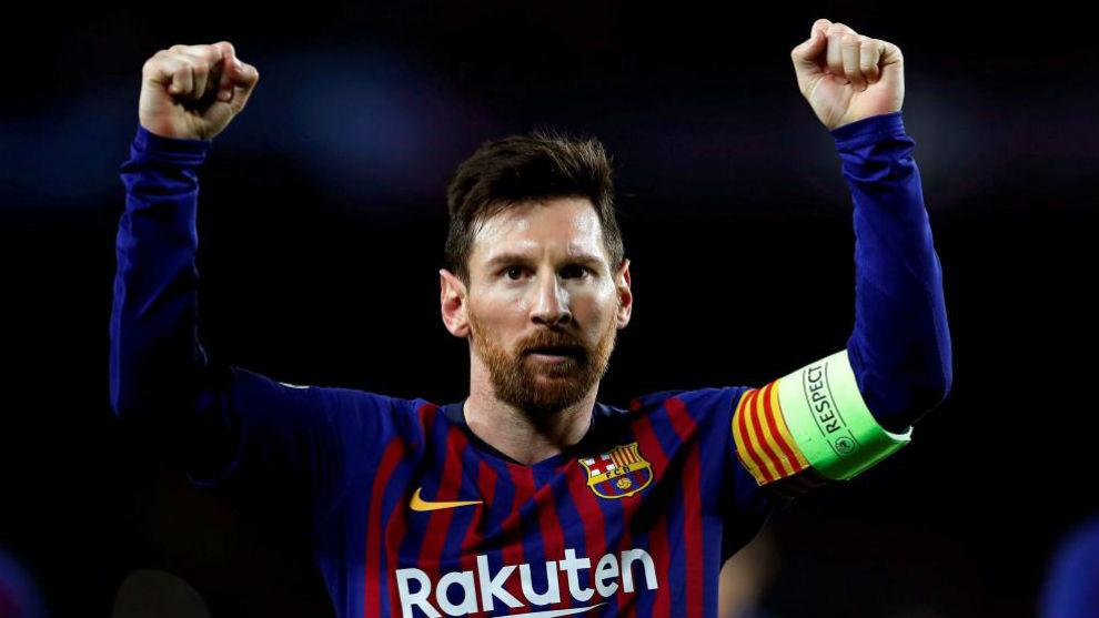 Messi melakukan latihan menembak internasional melawan Maroko karena cedera pangkal paha