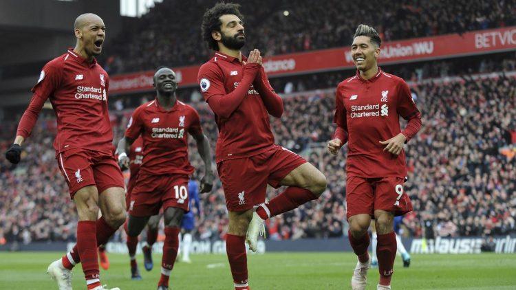 Laga Liverpool dan Barcelona Diprediksi Akan Berjalan Dengan Ketat