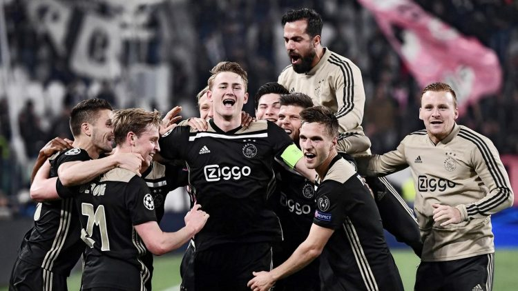 Pemain - Pemain Ajax Amsterdam Yang Menjadi Incaran Klub Besar Eropa