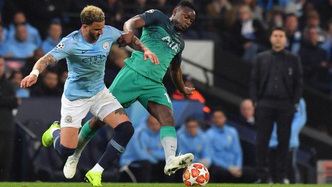 Gelandang asal Tottenham Hotspurs, Victor Wanyama sangat optimis bahwa timnya akan selalu menang dalam setiap laga yang mereka jalani